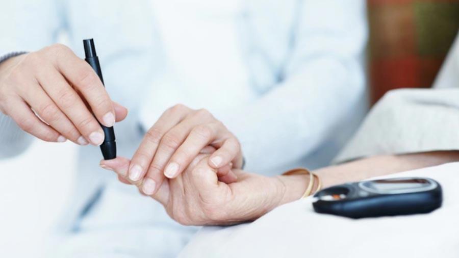 Complicaciones producidas por la diabetes