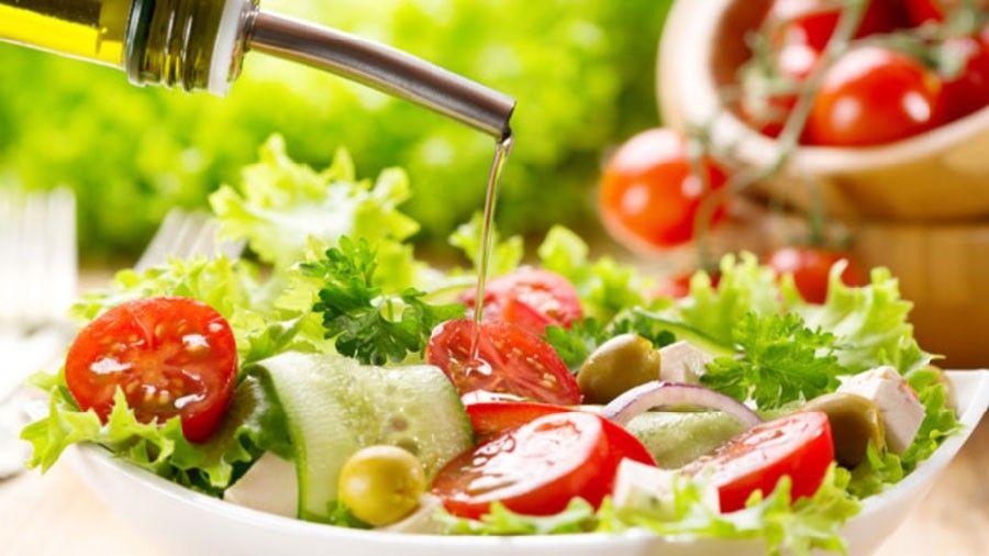 Ocho hábitos saludables que le llevarán menos de cinco minutos