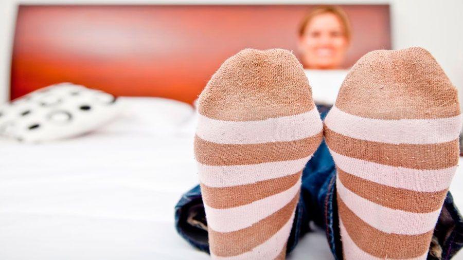 ¿Cómo elegir los calcetines si tienes diabetes?