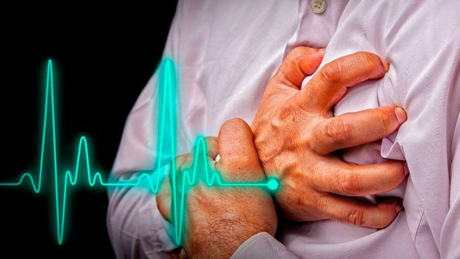El cerebro influye en los infartos