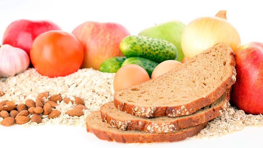 Cu l es la mejor alimentaci n contra la diabetes - Alimentos contra diabetes ...