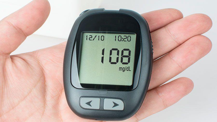 Tengo más de 100 de glucosa, ¿padezco diabetes?
