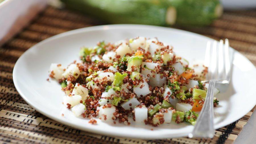 Todo sobre la quinoa propiedades beneficios y su uso en - Todo sobre la cocina ...