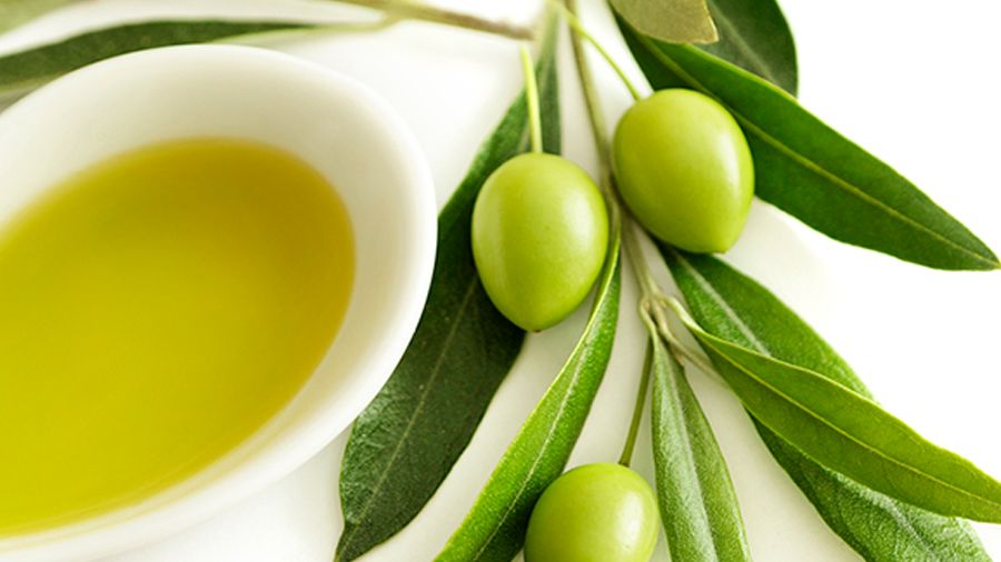 Describen un compuesto del aceite de oliva virgen