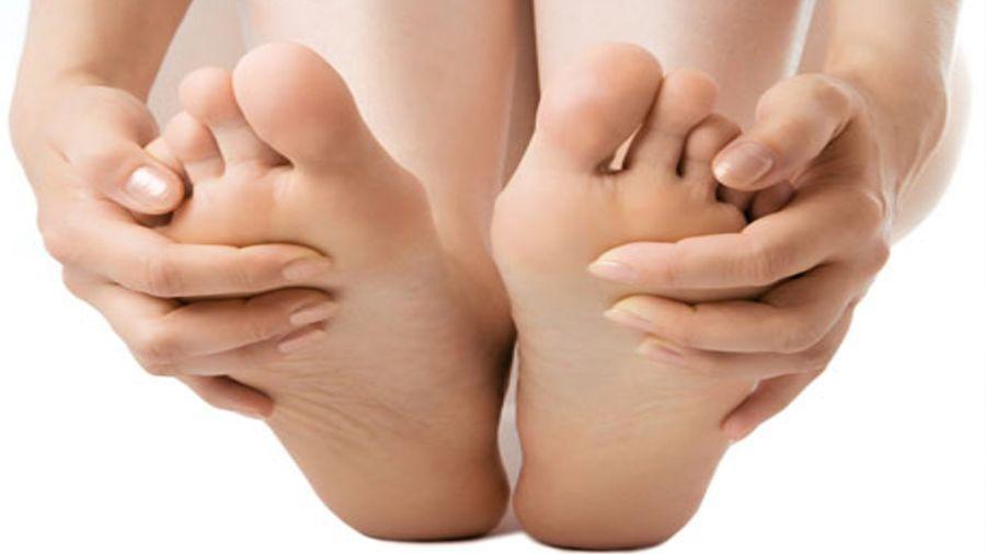 Higiene y cuidado de los pies, fundamental en diabéticos