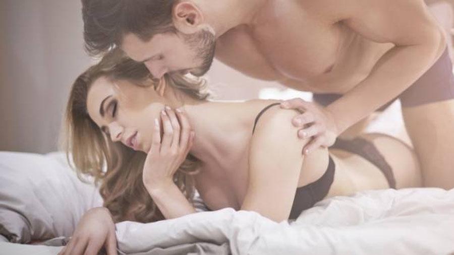 Ejercicios sexuales para adelgazar y tonificar el cuerpo