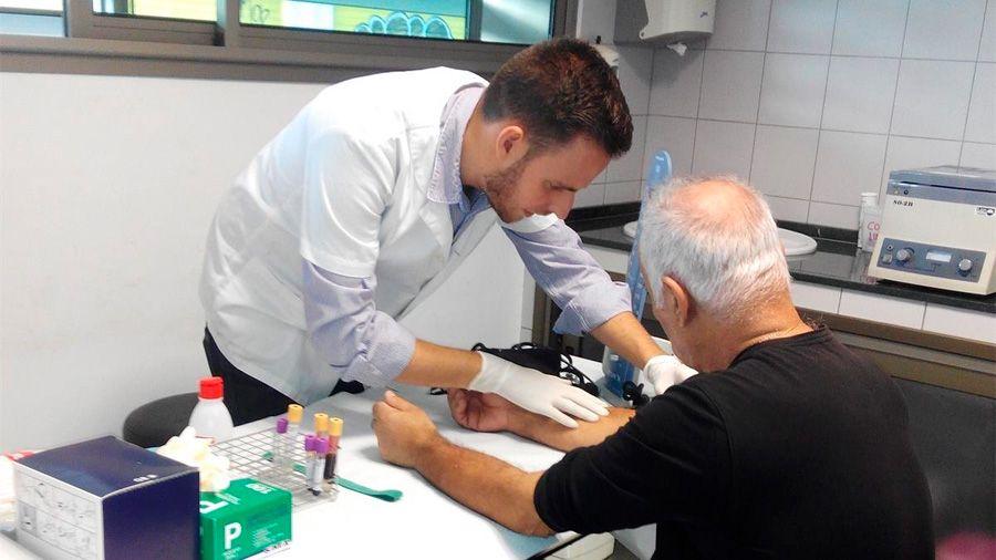 El tratamiento con testosterona es un sensibilizador de insulina