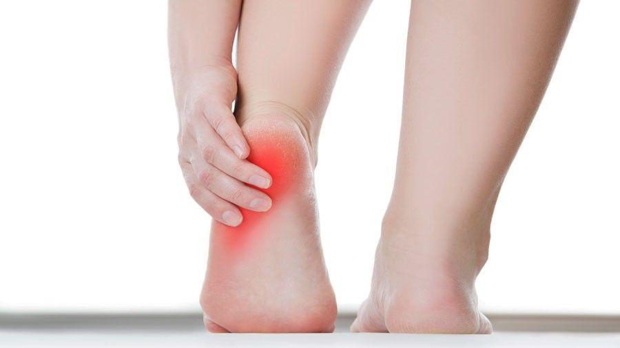 El inquietas dolor causa ¿El de en pie? piernas síndrome